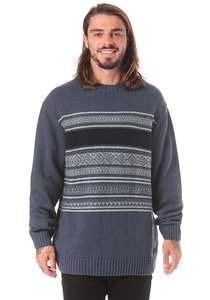BILLABONG Mayfield - Strickpullover für Herren - Blau