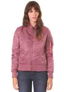Alpha Industries MA- 1 VF 59 - Jacke für Damen - Pink