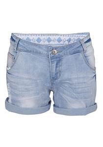 Chiemsee Lexa - Shorts für Mädchen - Blau