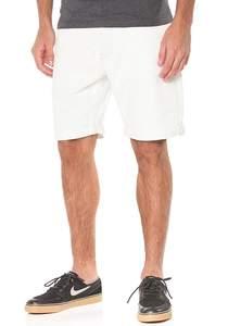 Selected Roy 1365 - Shorts für Herren - Weiß