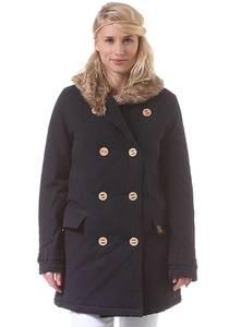 BILLABONG Mallow - Jacke für Damen - Schwarz