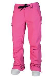 NITRO Regret - Snowboardhose für Mädchen - Pink
