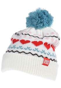 Dakine Maggie - Mütze für Damen - Weiß