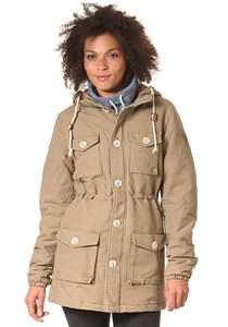 FORVERT Tulsa - Jacke für Damen - Beige
