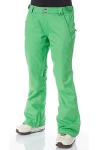 Light Cat - Snowboardhose für Damen - Grün