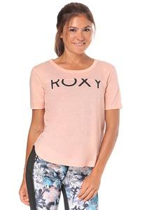 Roxy Hello Winter B - T-Shirt für Damen - Pink