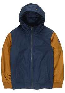 Element Dulcey - Jacke für Jungs - Blau