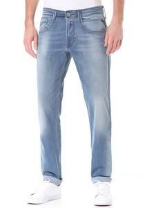 Replay Anbass - Jeans für Herren - Blau
