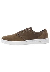 SUPRA Chino Court - Sneaker für Herren - Grün