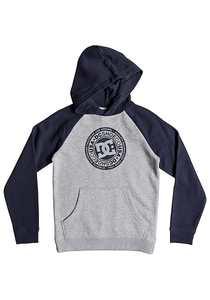 DC Circle Star - Kapuzenpullover für Jungs - Blau