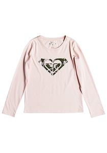 Roxy Gradual Awakening Dream - Langarmshirt für Mädchen - Pink