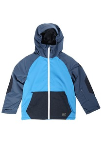 BILLABONG All Day - Snowboardjacke für Jungs - Blau
