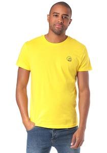 Cheap Monday Standard Tiny Skull - T-Shirt für Herren - Gelb