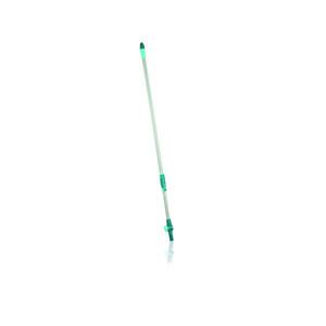 Leifheit Teleskopstiel mit Gelenk 110 bis 190 cm