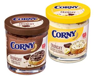 CORNY Crunchy Creme