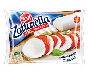ZottZottarella, XXL-Packung