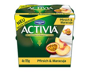 DANONE Activia®  Joghurt