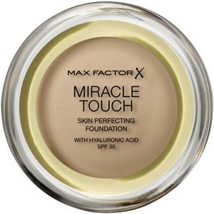 Max Factor Miracle Touch Foundation, Fb. 78 - Sand Bei 91.22 EUR/100 g