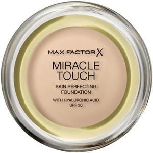 Max Factor Miracle Touch Foundation Fb. 35 - Pearl Bei 91.22 EUR/100 g