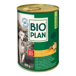 BIOPLAN Adult 6x400g