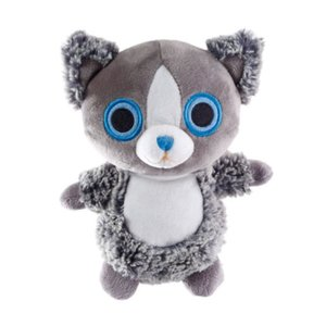 Hunter Hundespielzeug Dilley Katze