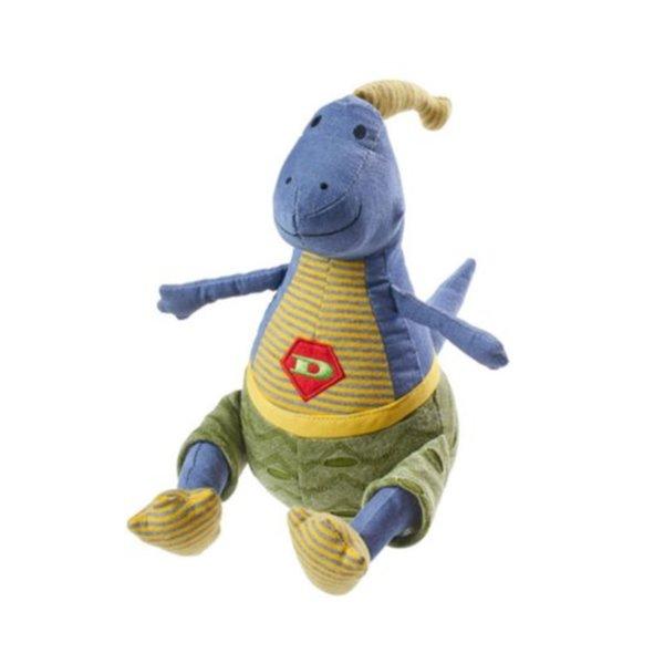 Hunter Spielzeug Kigoma Drache blau