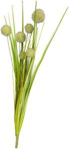 Grasbüschel - aus Kunststoff - 70 cm