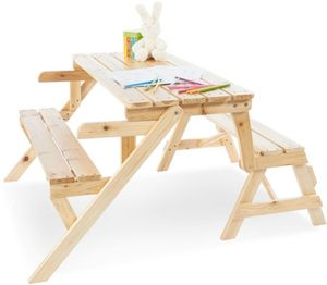 2in 1 Kindersitzgarnitur - Elli