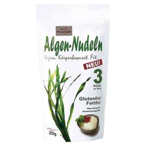 Schultz & Koe Algen Nudeln Meersalz 250g
