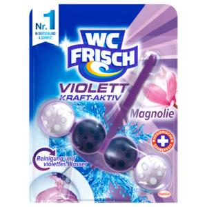 Violett Kraft Aktiv Magnolie 50g
