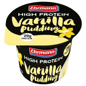 Ehrmann High Protein Pudding Vanille 200g