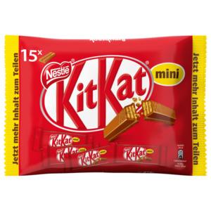 Nestle KitKat Mini 250g