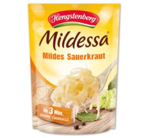 HENGSTENBERG Mildessa Mildes Sauerkraut