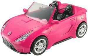 Barbie - Glam Cabrio