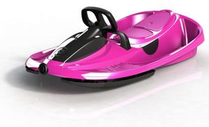 Lenkbob Stratos - pink