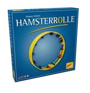 Hamsterrolle - Zoch