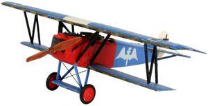 REVELL, Model Set Fokker D VII, Flugzeug, 64194