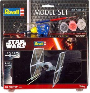 Revell, Model Set - TIE Fighter - 63605