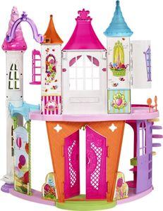 Barbie Dreamtopia - Spielschloss