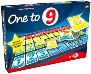 One to 9 - Noris