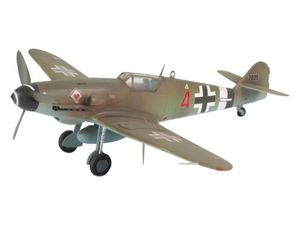 Revell, Model Set - Messerschmidt Bf-109 - 64160