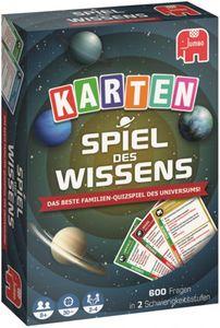Spiel des Wissens - Kartenspiel - Neuauflage 2018