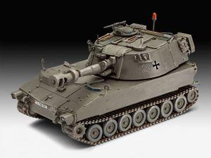 Revell 03305 - M109G Panzerhaubitze