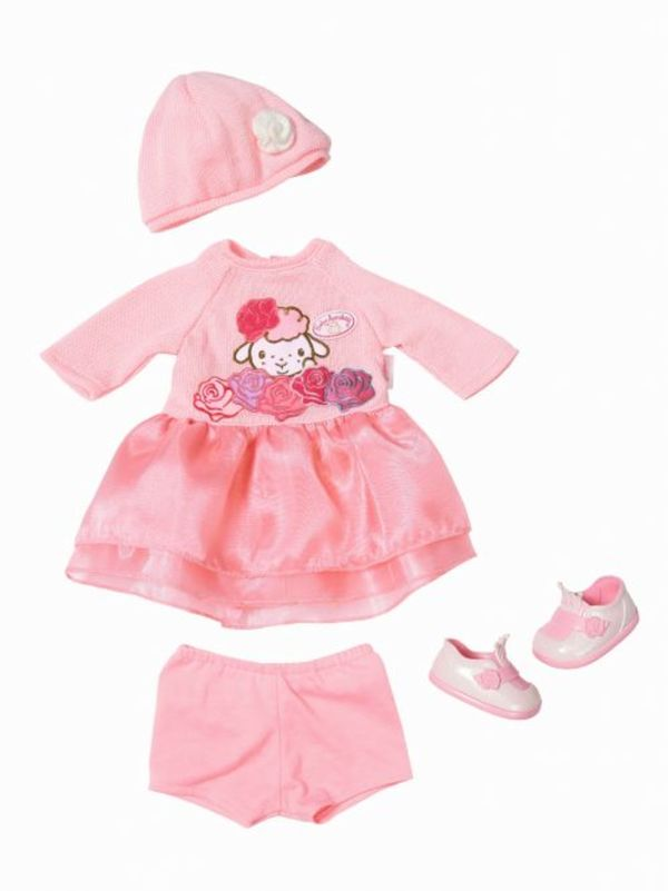 Baby Annabell® - Deluxe Set - Strick