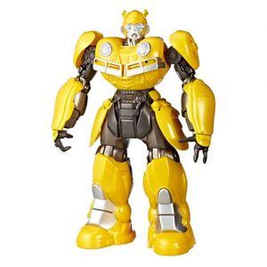 Transformers - DJ Bumblebee