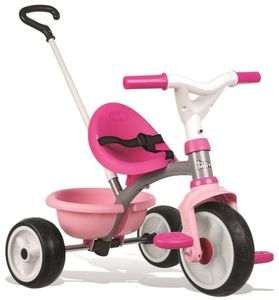 Dreirad - Be Move - rosa