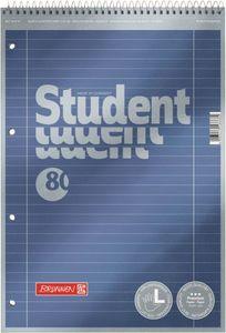 Premium Collegeblock DIN A4 - Lineatur 27 L