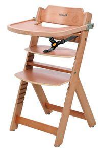 Safety 1st - Treppenhochstuhl Timba - natur