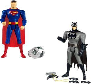 DC Justice League Deluxe Figur - verschiedene Modelle