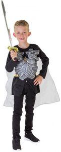 Kostüm - Ritter - für Kinder - 3-teilig - verschiedene Größen